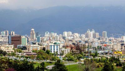 خانوارهای شهری ایران با این امکانات زندگی میکنند