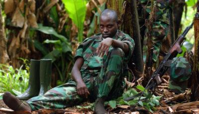 اقتصاد کنگو: استعمار در سرزمین پاتریس لومومبا