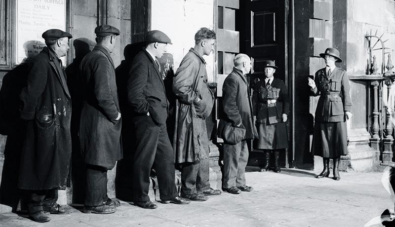 نرخ بیکاری اشتغال
