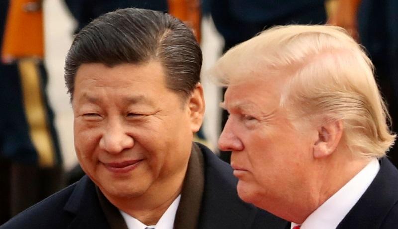 امتیاز جدید تجاری چین به آمریکا