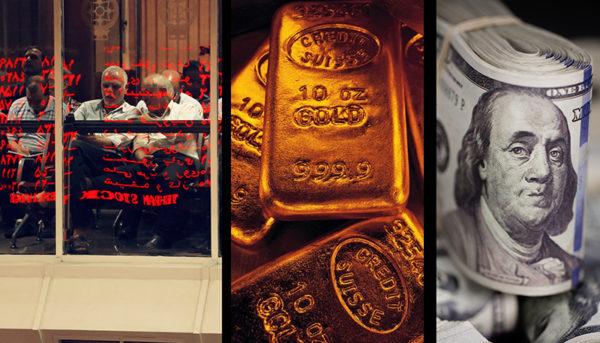 آنالیز بازارها در یک ماه اخیر / کدام بهصرفهتر است؛ دلار، طلا یا بورس؟