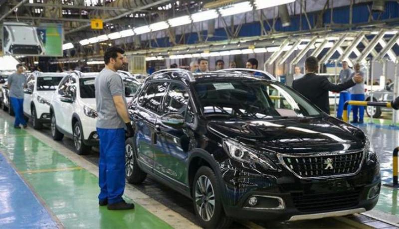 خودروهایی که مشمول افزایش قیمت شدند / قیمت جدید ۱۱ خودرو (اینفوگرافیک)