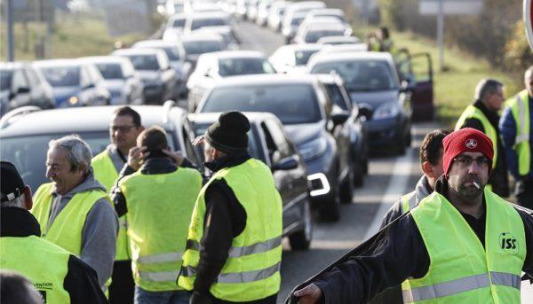اعتراضها چه تاثیری بر اقتصاد فرانسه دارد؟