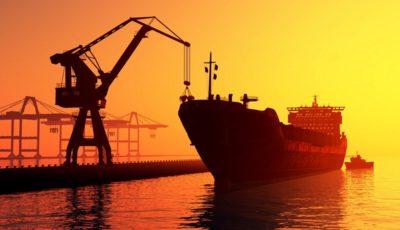 آمریکا پس از ۷۵ سال صادرکننده خالص نفت خام شد