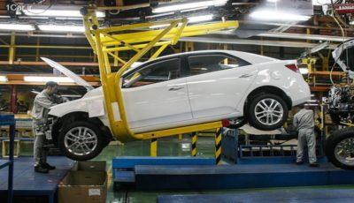 نیروی مازاد در شرکتهای خودروساز