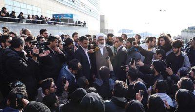 پیگیری حادثه دانشگاه آزاد در قوه قضائیه
