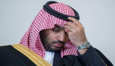 پیام نفت ۸۰ دلاری عربستان