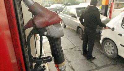 واکنش پلیس به تعیین نرخ بنزین بر حسب نوع رانندگی
