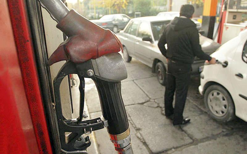گزینههای روی میز برای قیمت بنزین/۲ سناریوی محتمل برای آینده بنزین