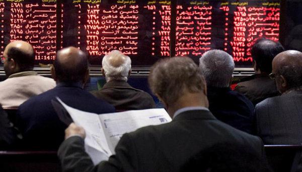 روند تحرکات بازار سرمایه تغییر کرد
