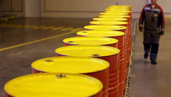 سال ۹۸ نفت در بورس ماهانه فروخته میشود