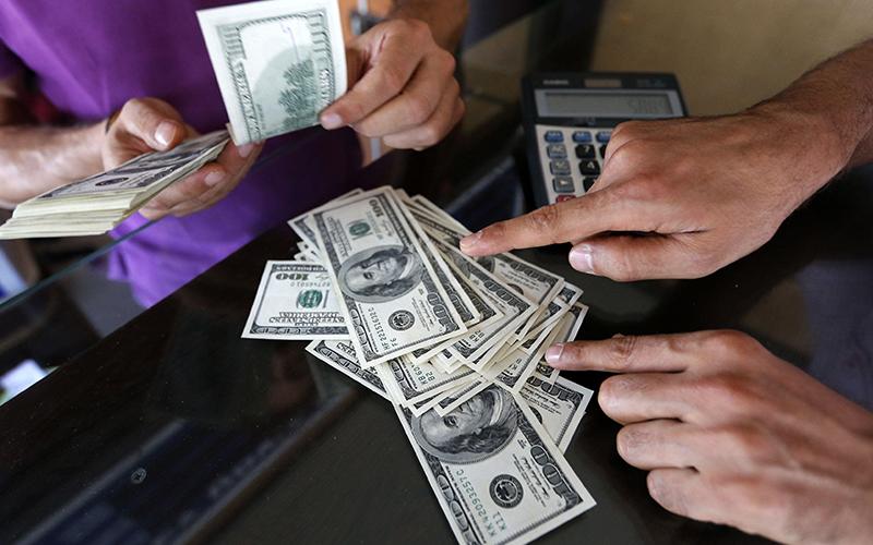 قیمت واقعی دلار در بازار