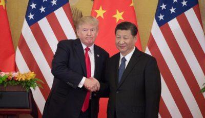 احتمال توافق تجاری آمریکا و چین در نشست گروه ۲۰