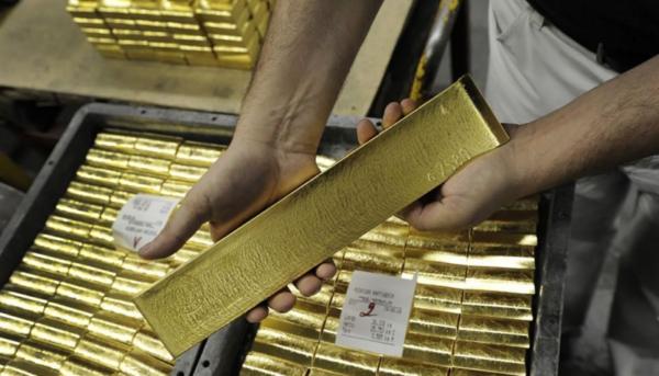 طلا به سقف ۵ ماه گذشته رسید