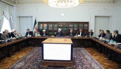 جزئیات جلسه شورای عالی هماهنگی اقتصادی