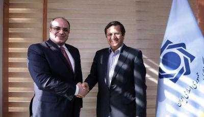 روابط بانکی ایران و سوریه گسترش مییابد