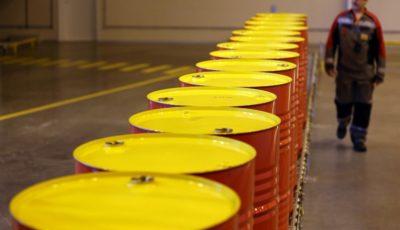 کاهش ۷۶۰ هزار بشکهای صادرات نفت ایران به آسیا