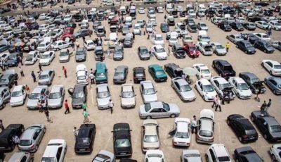 قیمت انواع خودرو امروز ۱۱ اسفند ۹۹