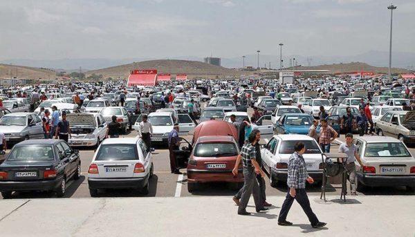 پیشبینی فعالان بازار از آینده قیمت خودرو