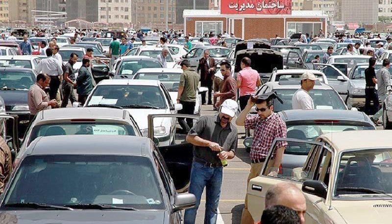آیا با افزایش قیمت بنزین قیمت خودرو گران میشود؟