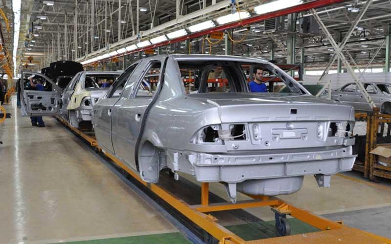 قیمت جدید کارخانهای خودروها چقدر خواهد شد؟ (اینفوگرافیک)