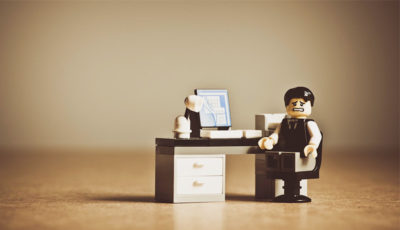 ملاحظات قانونی و نقطه صفر کسبوکار