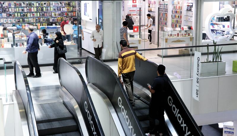 آینده قیمت موبایل از نگاه فعالان بازار «چارسو»/ ارزانی موبایل چقدر واقعی است؟