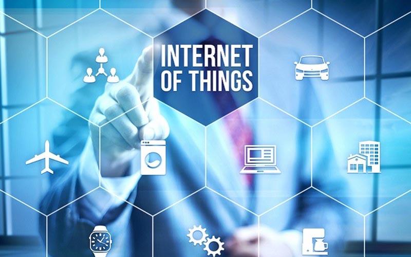 افزایش فرصتهای استارتاپی اینترنت اشیا