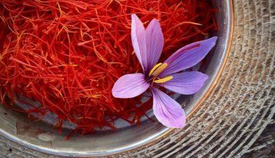 قاچاق زعفران ایرانی به چین