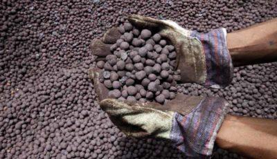 کاهش ۲۷ درصدی واردات محصولات معدنی