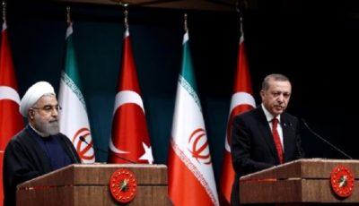 تحریمهای آمریکا تروریستی است/ هیچ کشوری قادر به خدشه در روابط ایران و ترکیه نیست