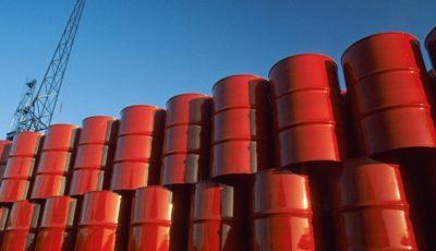 جهش قیمت نفت در معاملات شب گذشته