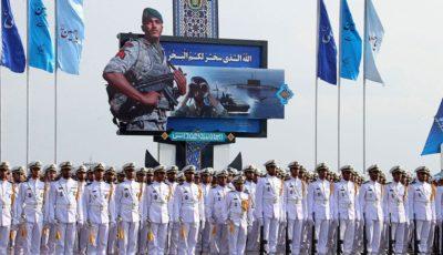 دانشگاههای افسری ارتش جمهوری اسلامی ایران استخدام میکنند