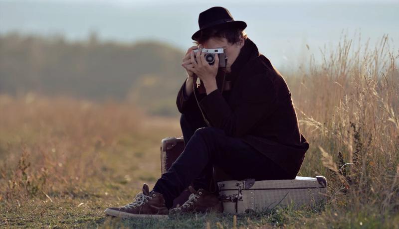 عکاس خلاقیت چالش