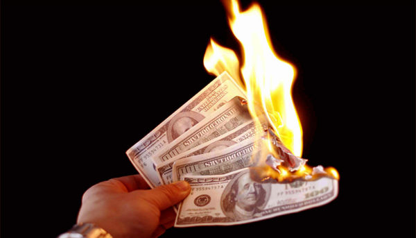 قیمت دلار با ما چه کرد؟