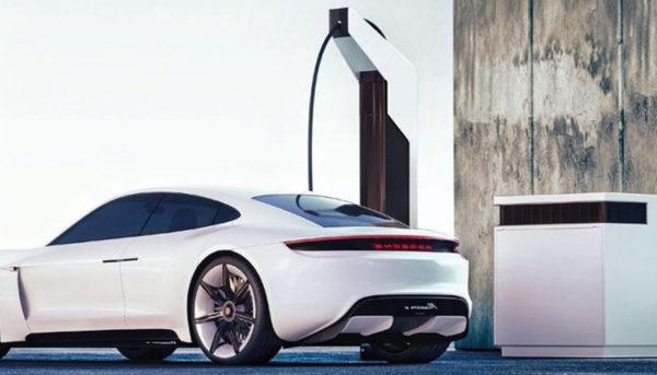 شارژر فوق سریع آلمانیها برای خودروهای برقی