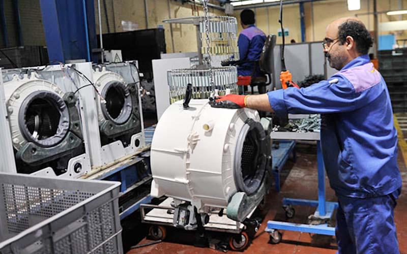 افت 10 درصدی تورم تولید / تورم تولید به 53.3 درصد رسید