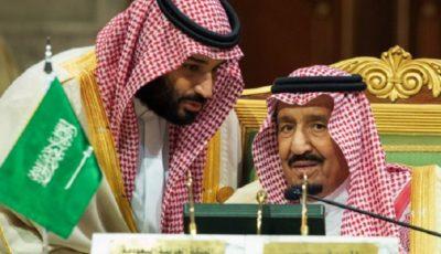قرض ۳۱ میلیارد دلاری عربستان