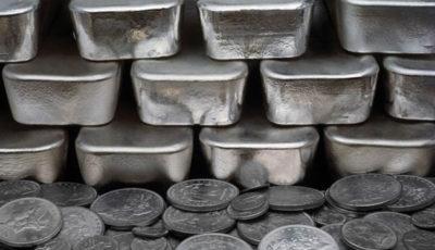 پیشبینی قیمت جهانی نقره در روزهای آینده