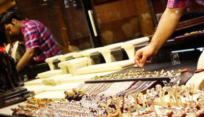 قیمت طلا و ارز در بازار روز یکشنبه
