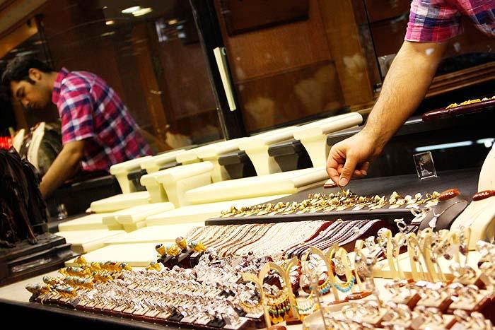 قیمت طلا و ارز در بازار امروز پنجشنبه