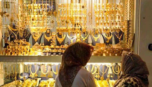 قیمت طلا و ارز در بازار اول بهمن ماه