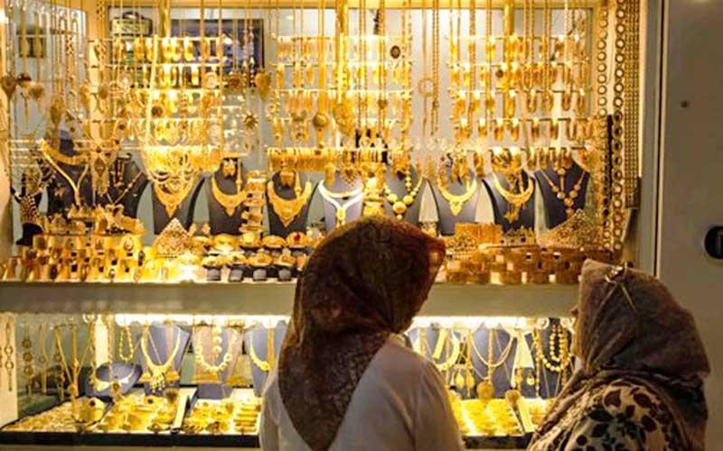 قیمت طلا و ارز در بازار بیستمین روز زمستان