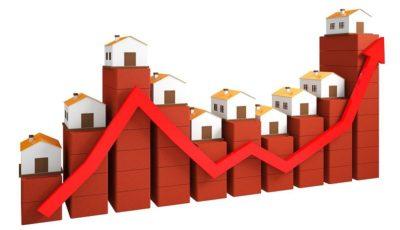 شیب تغییرات ماهانه قیمت مسکن نزولی شد