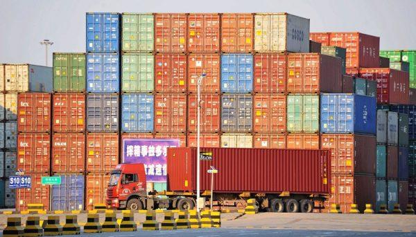 چین، بزرگترین صادرکننده به ایران در سال گذشته