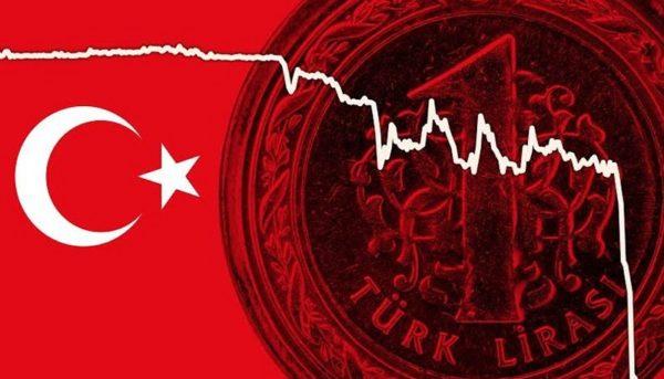 اتفاق جدید در اقتصاد ترکیه/نرخ تورم در ترکیه نزولی شد