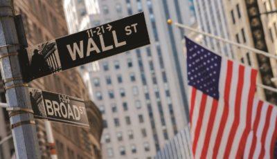 بدترین عملکرد بازار سهام آمریکا از ۲۰۰۸ تاکنون