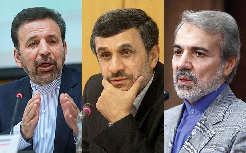 جنجال جدید یارانهای احمدینژاد / رویای ۹۰۰ هزار تومان یارانه نقدی