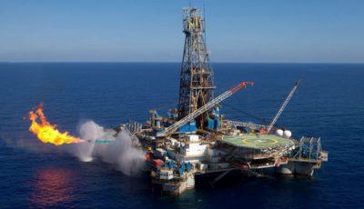 قیمت نفت روی سرازیری
