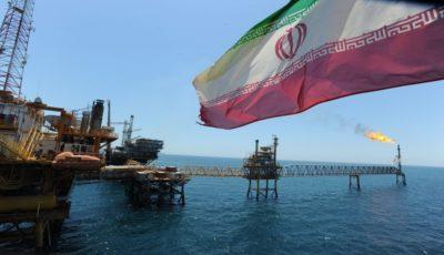 تقویت روابط نفتی بین ایران و چین با امضای سند همکاری